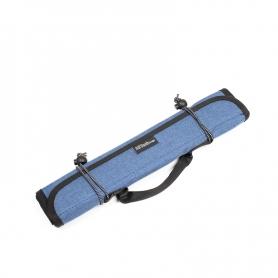 La NATTE A PINCEAUX PREMIUM - Bleu
