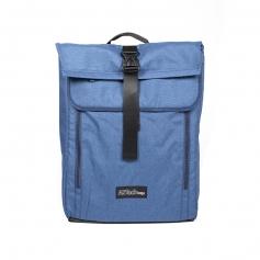 sac à dos premium bleu