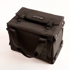 Le Box Bag Pro S vue d'ensemble