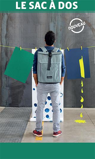 sac a dos beaux arts premium